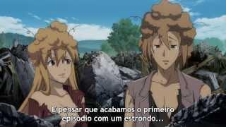 Strange+ episódio 1 legendado em português.