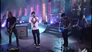 Saosin - On My Own (live @ FUEL TV)
