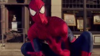 Spider Man Pro Dancing To T Wayne Nasty Freestyle