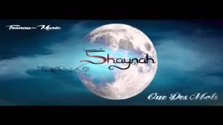 Shaynah Mebarak -Que Des Mots