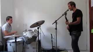 Banda VRZ3 Rock-Fica comigo