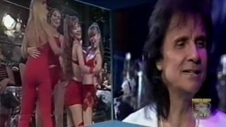 Roberto Carlos - O Baile na Fazenda (1998)