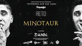 03. ReTo - Minotaur - DAMN.