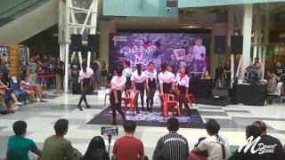 《 DDS Divas 》| Showcase Competition | Shuddup N' Dance 1 Mont Kiara {MalaysiaDanceScene}