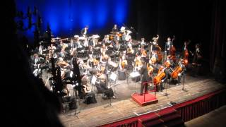 Gaga Symphony Orchestra - Madonna (Frozen + Hung up)