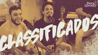 Fred & Gustavo - Classificados (GUIAS DVD)