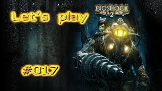 BioShock2 Remastered #017 - Sinclair ist am ersticken und wir laufen rum - Let´s Play BioShock 2