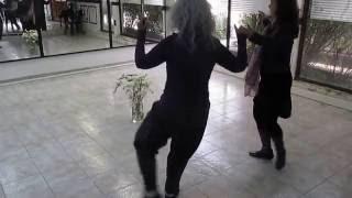 DANZAS  CIRCULARES - CHEPA CASTRO - Kruchmarsko