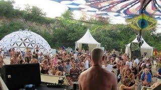 AIOASKA live @ Paradise Festival 2013, Austria HD