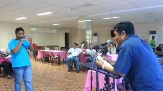 DiosysS' Kita ang Simbahan Media Seminar output