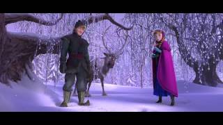 Frozen: Uma Aventura Congelante -- Novo trailer