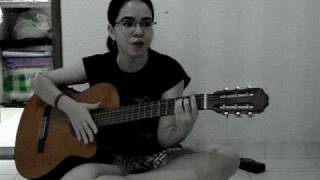 Shakira - Antologia Cover By Pequena