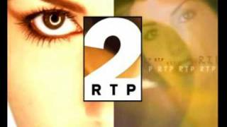 RTP 2 - Vinheta (1998)