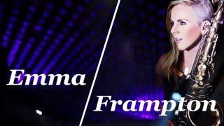 Emma Frampton Sax Promo 2016
