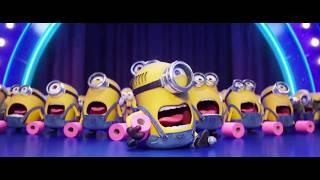 Minions sing papa mama song