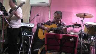 I can't give you anything, but love (Luiz Bonfa Cover)