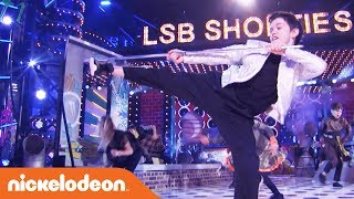 🎶 Ethan Performs 'Immortals' by Fall Out Boy | Lip Sync Battle Shorties Halloween Special | Nick