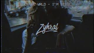 Juice WRLD - I'm Still (Chopped & Screwed)