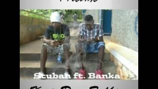 STUBAN ft BANKA - Keep Dem Talking - (Audio)