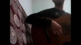 Ayaz Avcı Gidersen /Cover /Cüneyt Tek