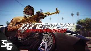 XXXTENTACION - #ImSippinTeaInYoHood (Official GTA Music Video Prod. by SAMOISH Gaming)