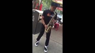 Future- March Madness (Live From Ben Hill)- #SirFosterFridays