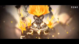 TEMPLE GVNG [ AMV ] Fog Hill of the Five Elements