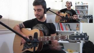 Marília Menonça - Eu sei de cor (cover violao)