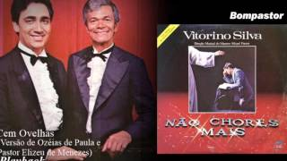 Vitorino Silva - Cem Ovelhas - Versão Playback 1983