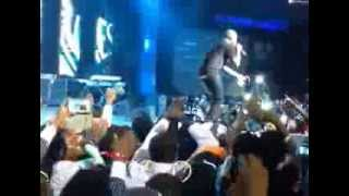 Duro Soke by Olamide @Guinness World Of More Concert