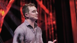 Have you ever imagined how interstellar travel could work?   Ryan Weed   TEDxDanubia