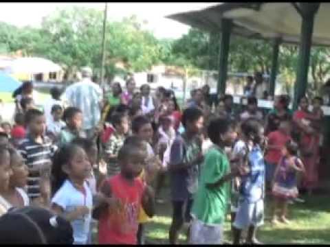FTH MIssion Trip to Nicaragua – April 2011