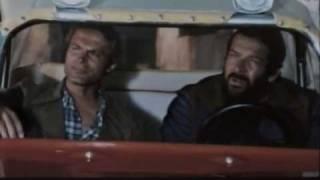 Trailer español de ...Y si no, nos enfadamos (Altrimenti ci arrabbiamo, 1974)