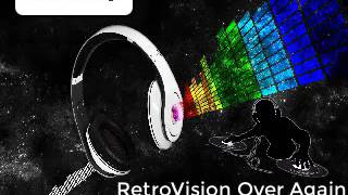 Music Relaxing | EDM Music | RetroVision Over Again feat Micah Martin