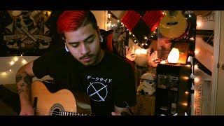 Fly Me To The Moon/The Way You Look Tonight (Cover)