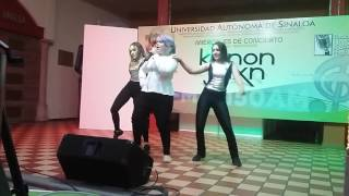 Kanon Jaxn - I Bet You're Mine (LIVE)