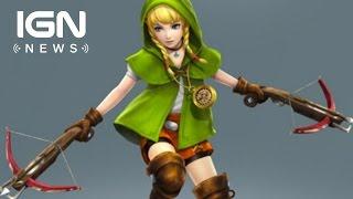 Nintendo Keeping Linkle In Mind for Future Zelda Games - IGN News
