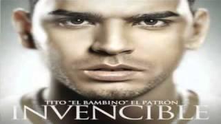 Tito El Bambino  - Barquito (Invencible).