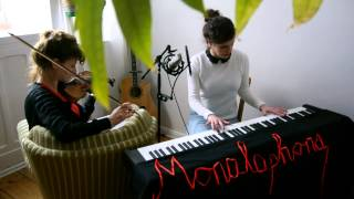 Moderat - Bad Kingdom (acoustic cover)