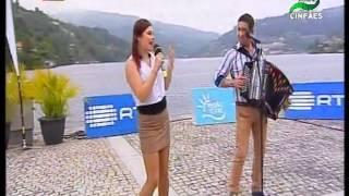 Jorge Loureiro   O vira do Jorge Loureiro VT Cinfães do Douro)