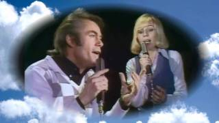 Alain Barrière & Noëlle Cordier - Tu t'en vas (1975)