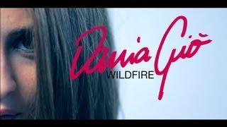 Dania Giò - Wildfire [SBTRKT ft. Little Dragon COVER]