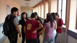 video tolerancia 2011. FRAY LUIS.