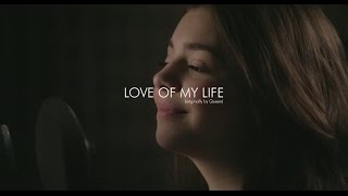 Queen - Love of My Life (Marta Carvalho Cover) - Live Act 1