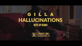 Gilla - Hallucination (Video)