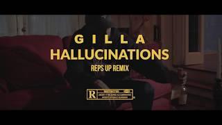 Gilla - Hallucination (Video)