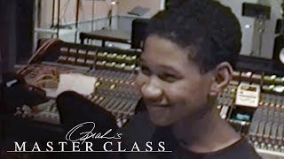 A Teenage Usher's Fight for More Studio Time | Oprah's Master Class | Oprah Winfrey Network