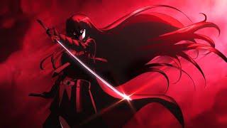 Akame Ga Kill! AMV Disturbed Decadence ♫