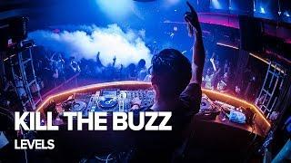 Kill The Buzz at Levels, Bangkok