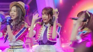 [FANCAM Mobile BNK48] BNK Festival @รายการแฉ